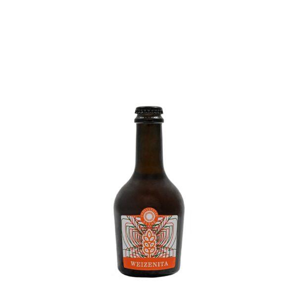 Birra Artigianale Weizenita