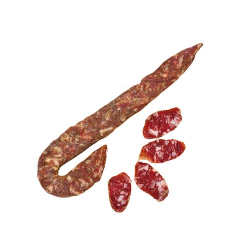 Salsiccia di Suino Nero