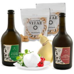 Box Degustazione Food & Craft Beer