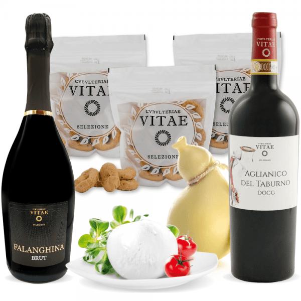 Box Degustazione Food & Wine